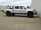 Edmonton custom truck parts